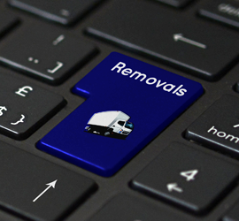 White Glove Removals Service