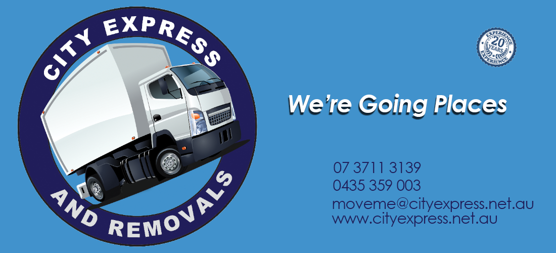 City Express and Removals | White Glove Delivery Experts